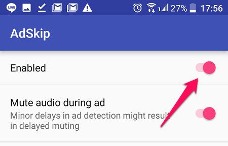 Cách chặn quảng cáo Youtube trên smartphone Android