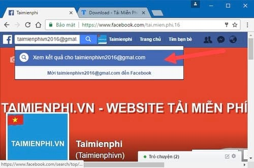 cach tim facebook qua ten so dien thoai mail dia chi tim group fanpage 7