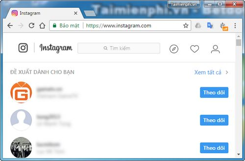 cach up anh len instagram tu may tinh 2