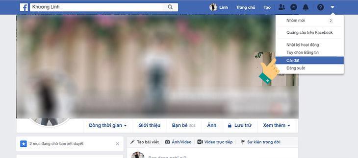 4 cách chặn quảng cáo xuất hiện trên Facebook rất dễ dàng