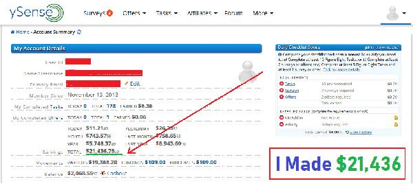 kiếm tiền từ click quảng cáo