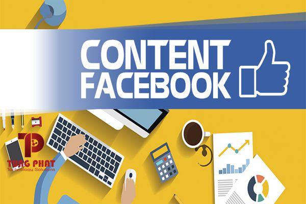 Tối ưu nội dung facebook
