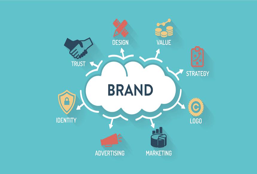 Hướng dẫn cách thức xây dựng thương hiệu mới nhất cho bạn - Kiến ...