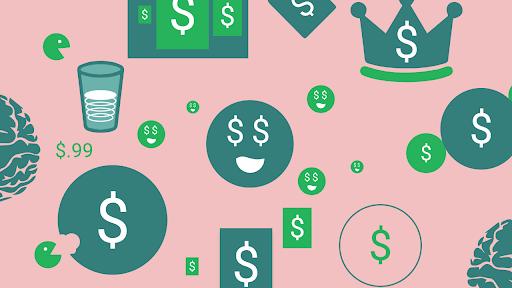 8 Chiến lược định giá để định giá sản phẩm, dịch vụ