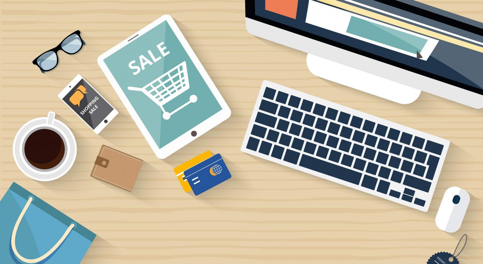 Sale online là gì? Những bật mí về công việc Sale online.