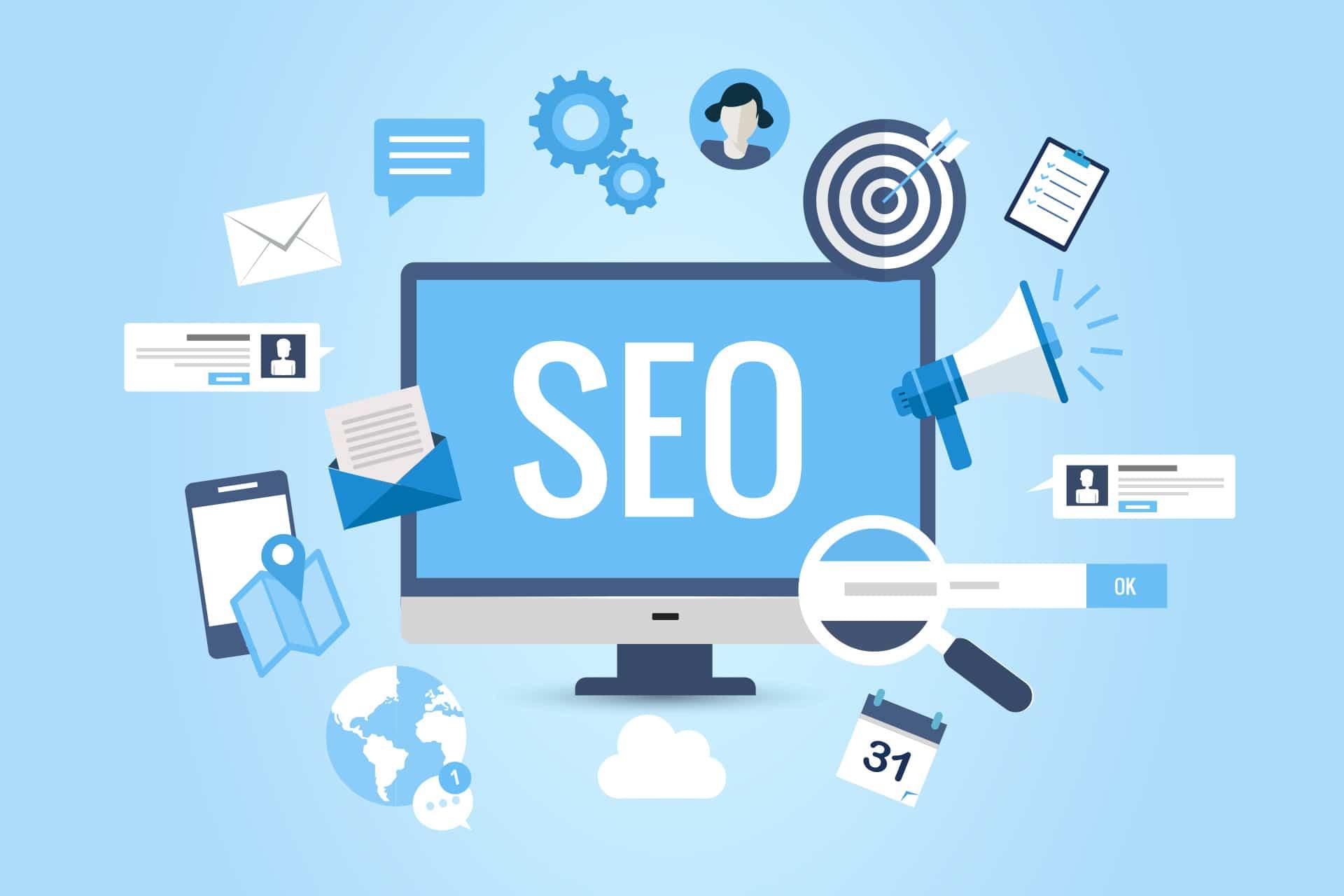 Vai trò của SEO trong chiến dịch marketing thành công - HapoDigital