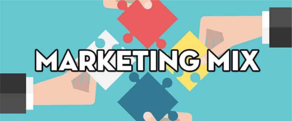 Marketing Mix Là Gì? Kiến Thức Tổng Hợp Cập Nhật Mới Nhất