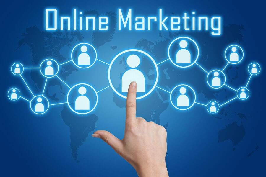 Marketing Online Là Gì] - Khái Niệm Cơ Bản   VinaHost.VN
