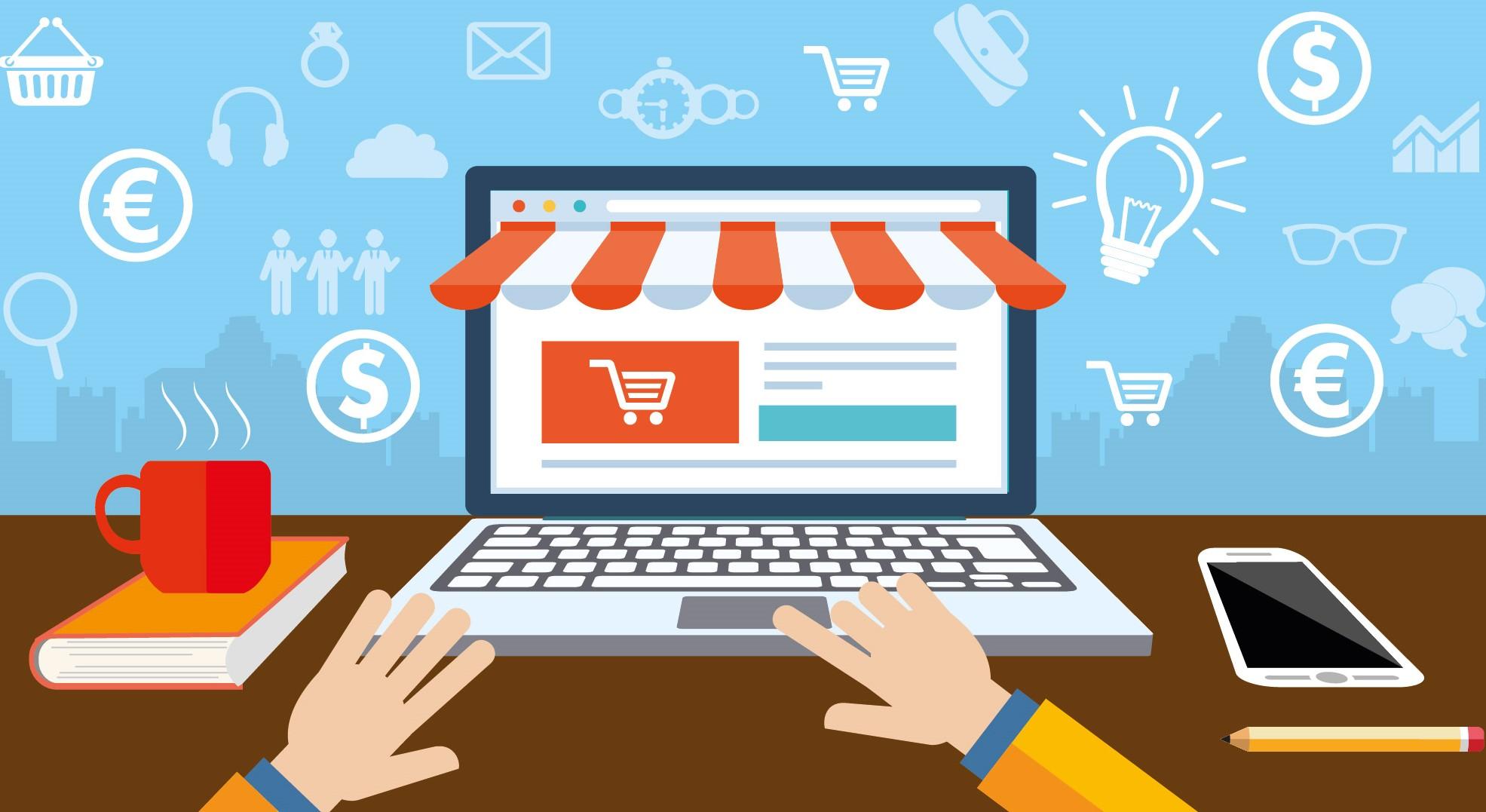 6 Tuyệt chiêu bán hàng online mùa Covid đạt hiệu quả kinh doanh khủng
