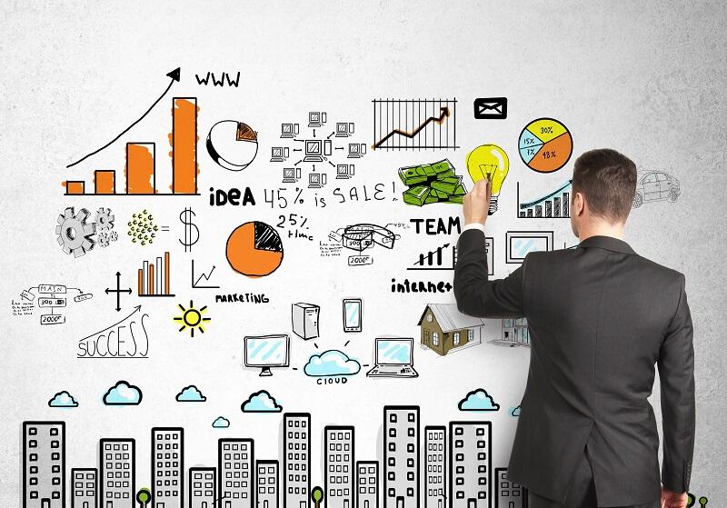 Marketing gồm những mảng nào? Bí quyết làm marketing hiệu quả