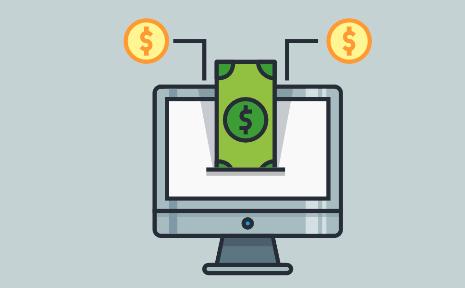 Selling Ads là cách kiếm tiền online rất hiệu quả