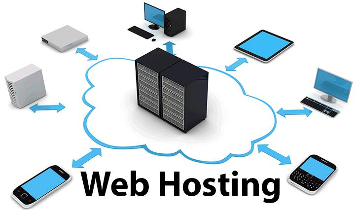 Shared Hosting là gì? Giới thiệu tổng quan về Shared Host