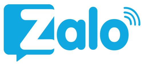 Hình ảnh logo Zalo