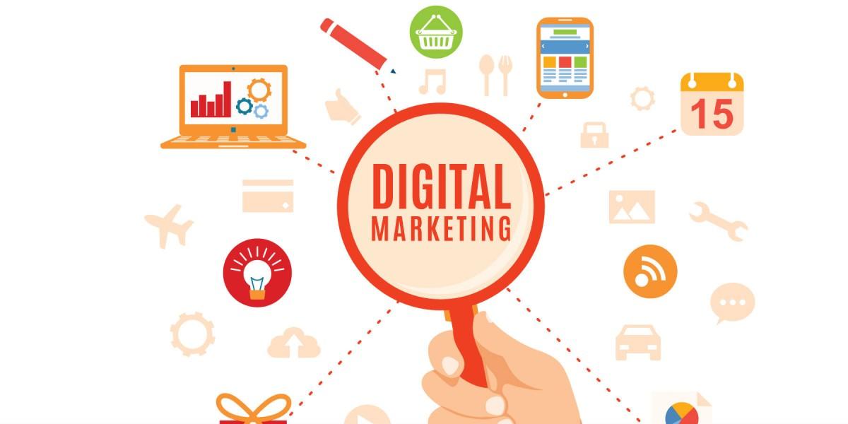 Các Công Cụ Digital Marketing 1