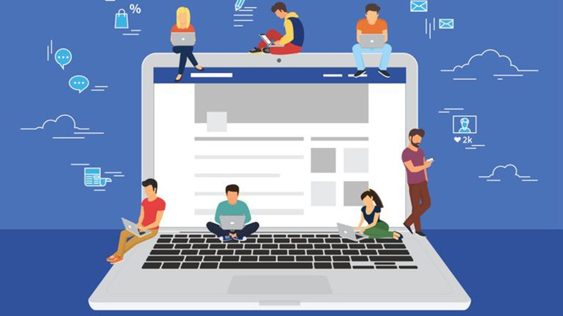 Content facebook là gì ? Cách để viết content facebook hút khách hàng