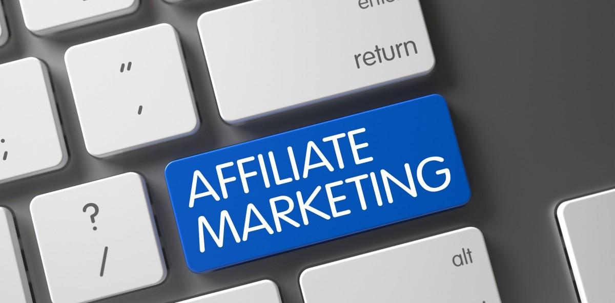 Kiếm Tiền Bằng Affiliate Marketing 1