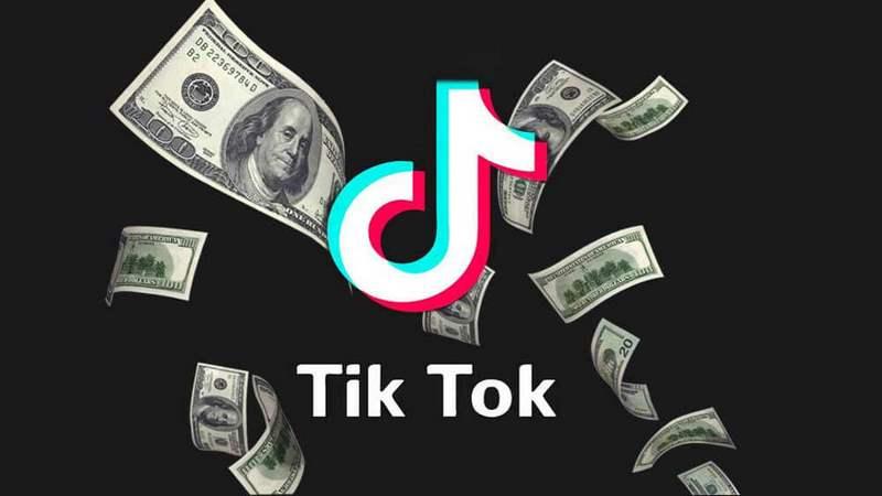 Kiếm tiền với Tiktok cần chuẩn bị gì ?