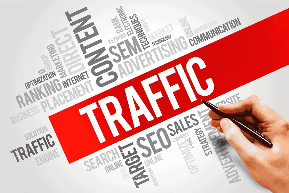 traffic là gì
