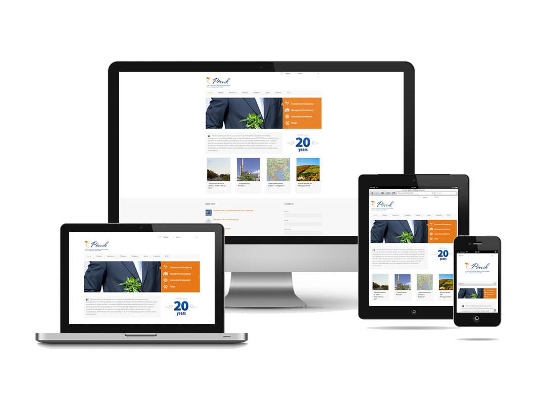 Giải mã thiết kế web chuẩn Mobile là gì?