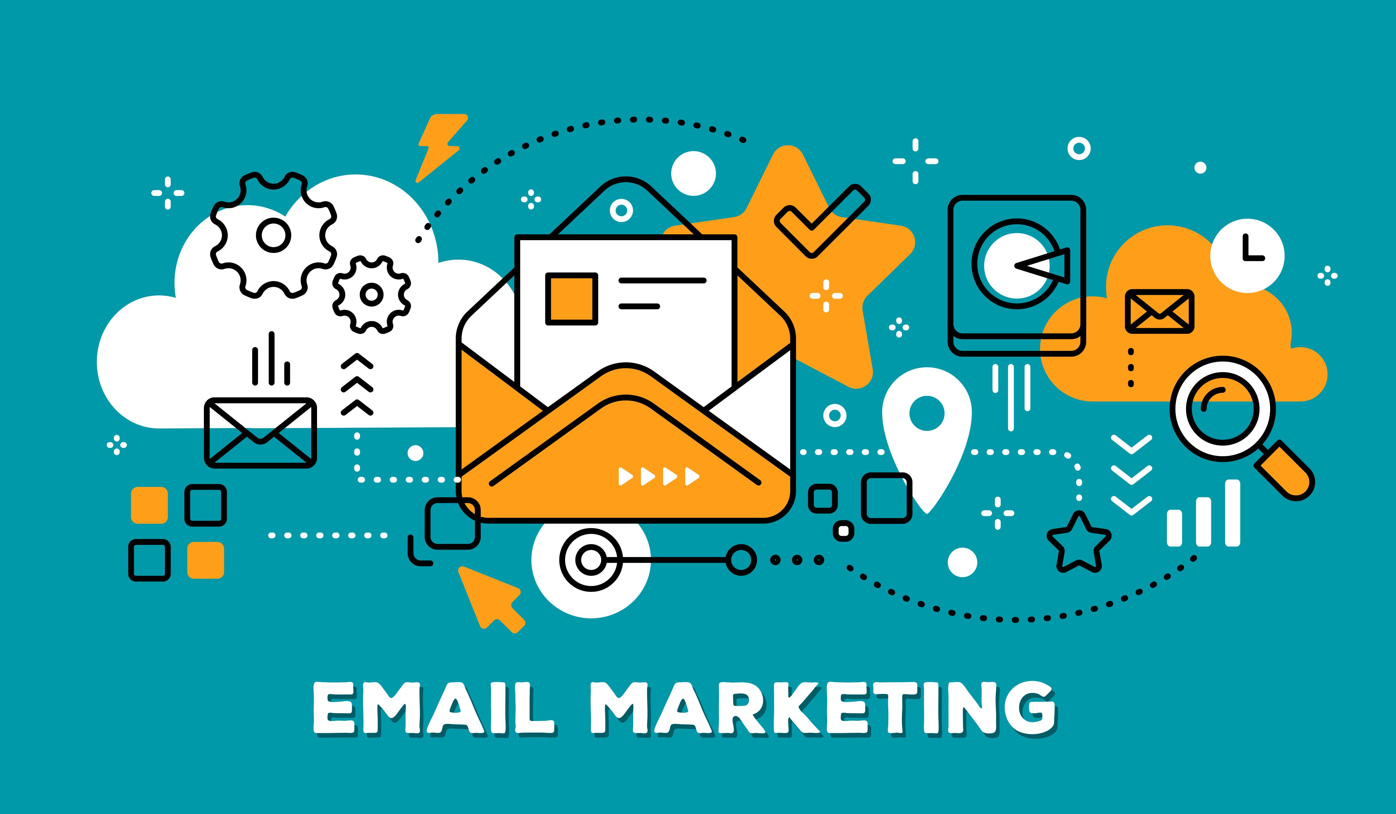 Khái niệm về Trade Marketing cho doanh nghiệp mới thành lập - Internet  Marketing
