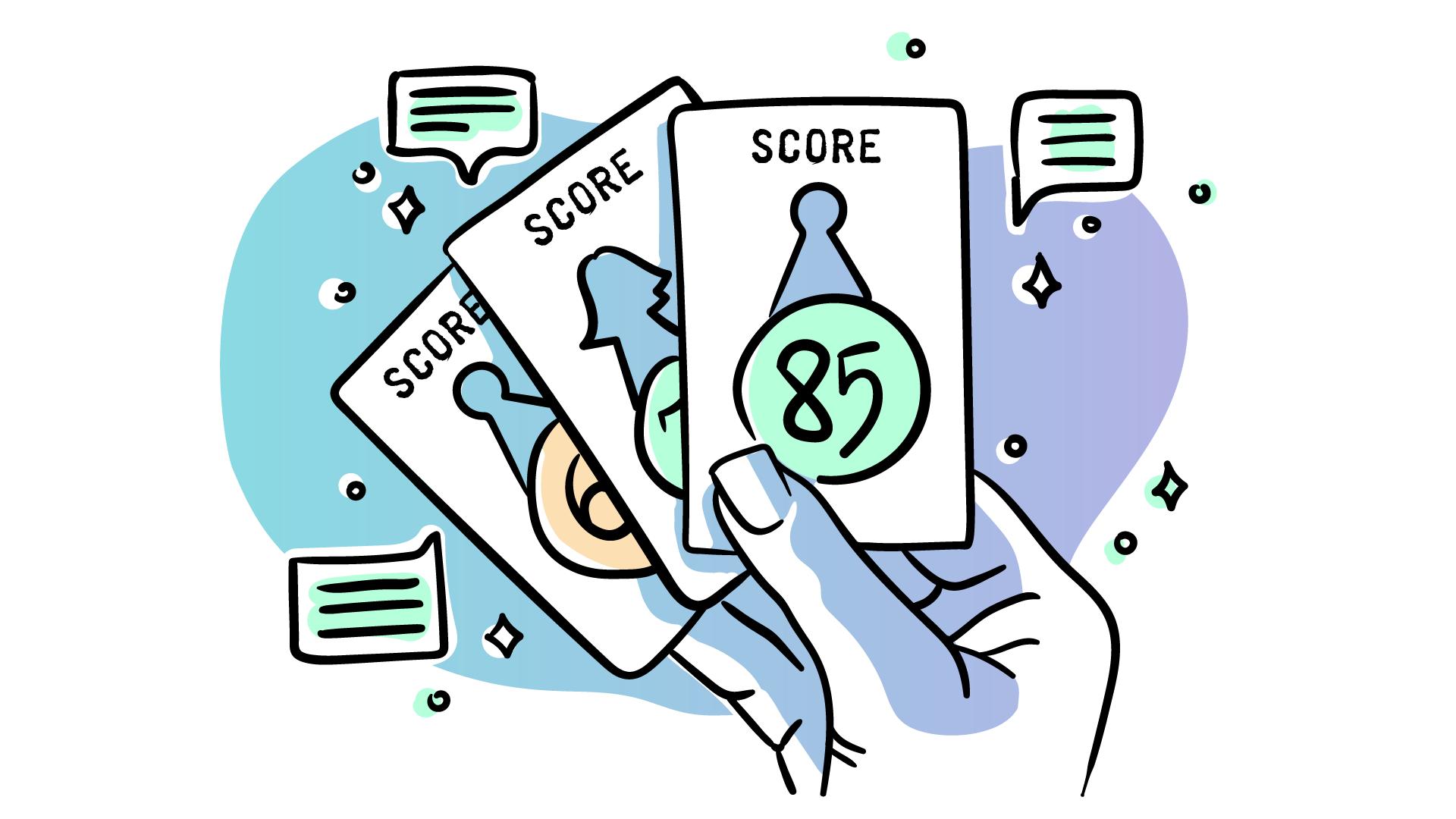 Phương pháp Lead Scoring thông tin hữu ích
