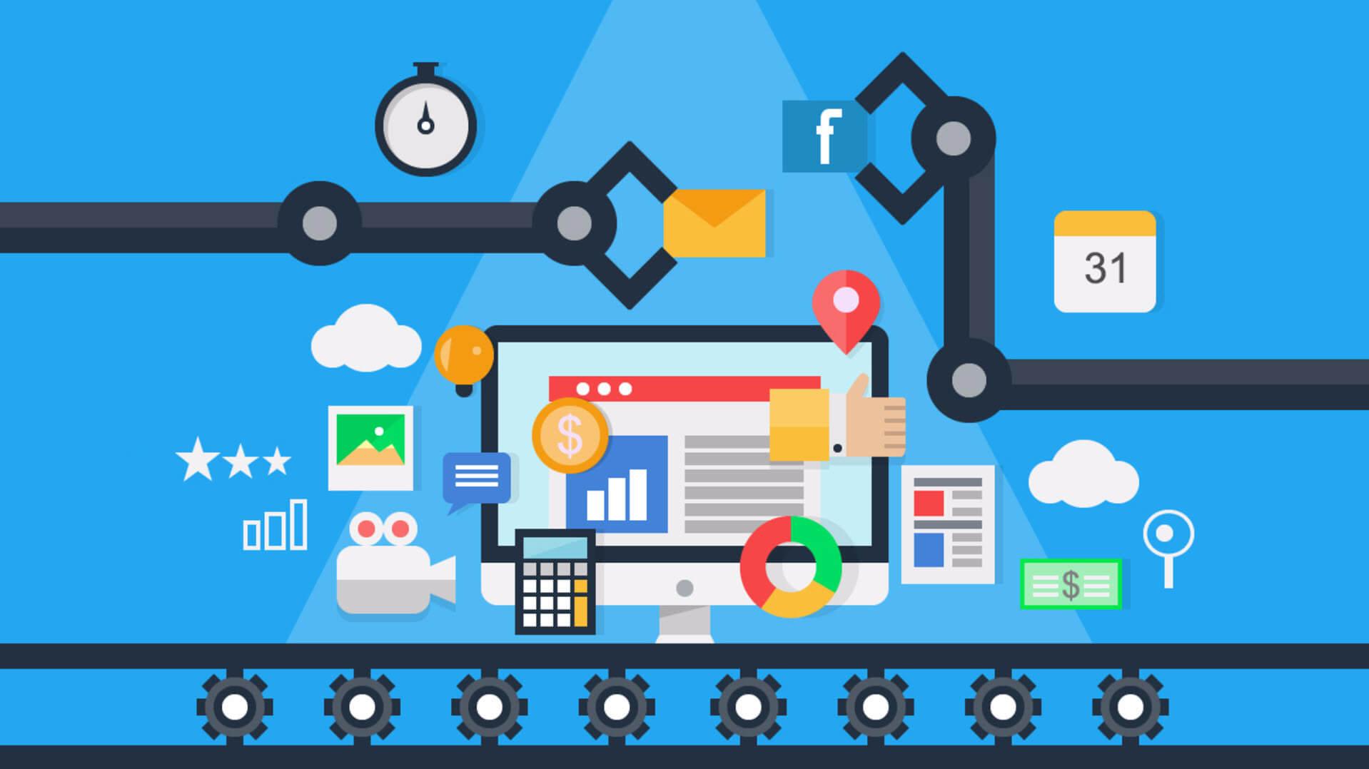 Marketing Automation phát triển thế nào vào năm 2020 – MarTechToday | Xu  hướng MarTech