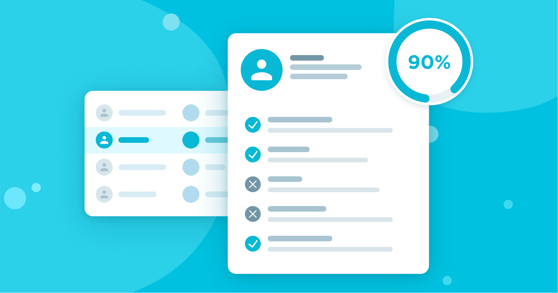 The Actionable (No-BS) Guide to Lead Scoring (incl. Examples & Model) -  UpLead