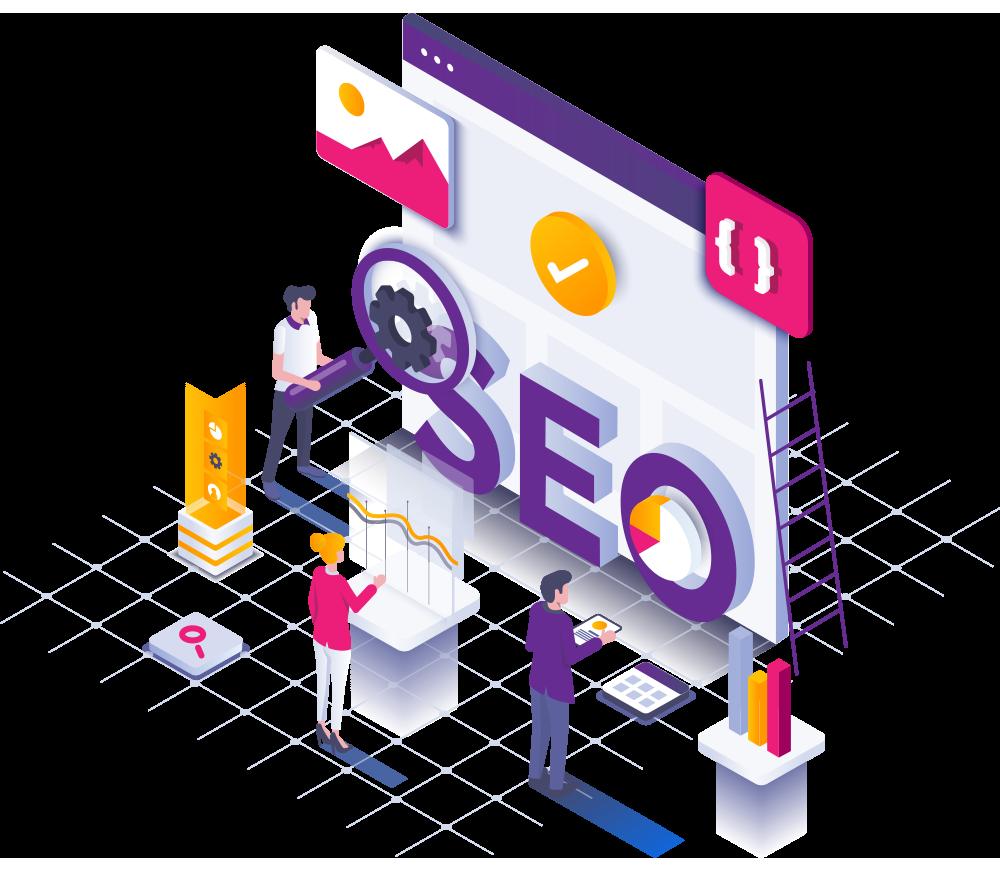 Dịch vụ seo tổng thể website tại TPHCM - Công Ty Seo SeoReal