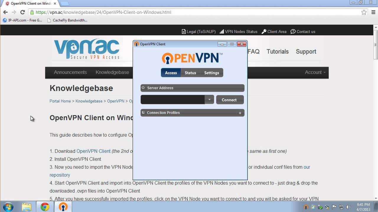 Những phần mềm VPN miễn phí mà bạn không thể bỏ qua