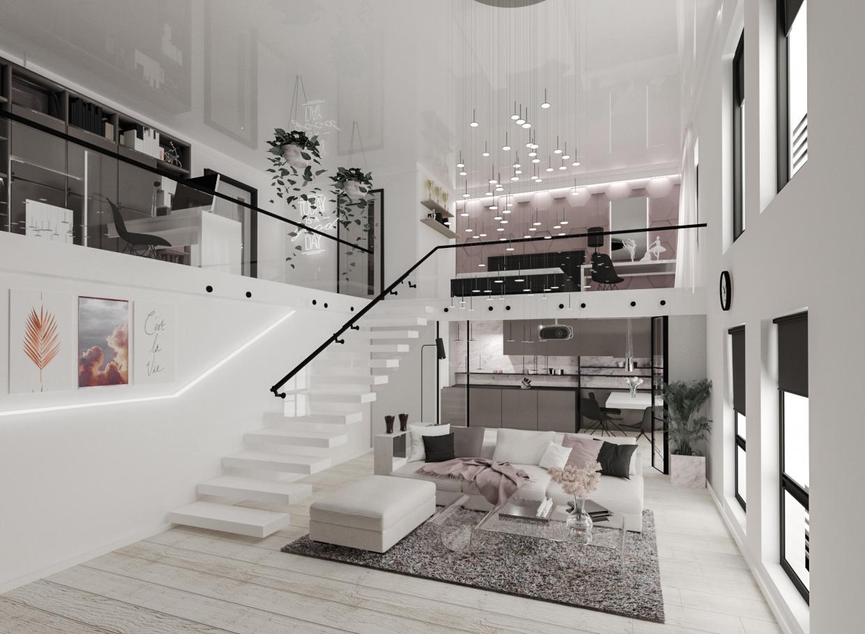 Khái niệm về căn hộ Duplex bạn cần chú ý