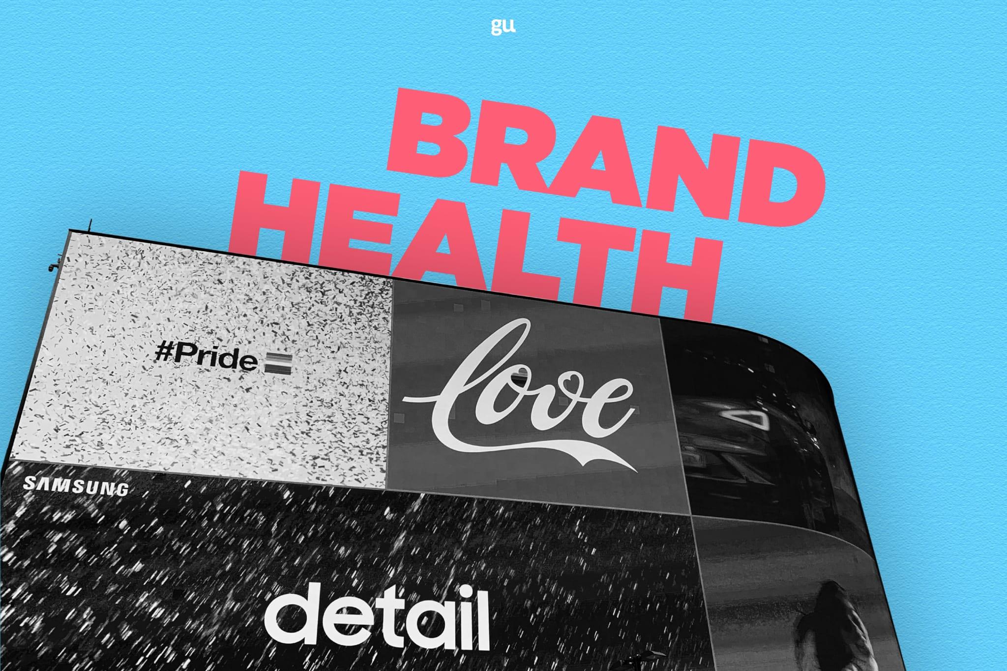 Brand Health - Công cụ đo lường sức khoẻ thương hiệu
