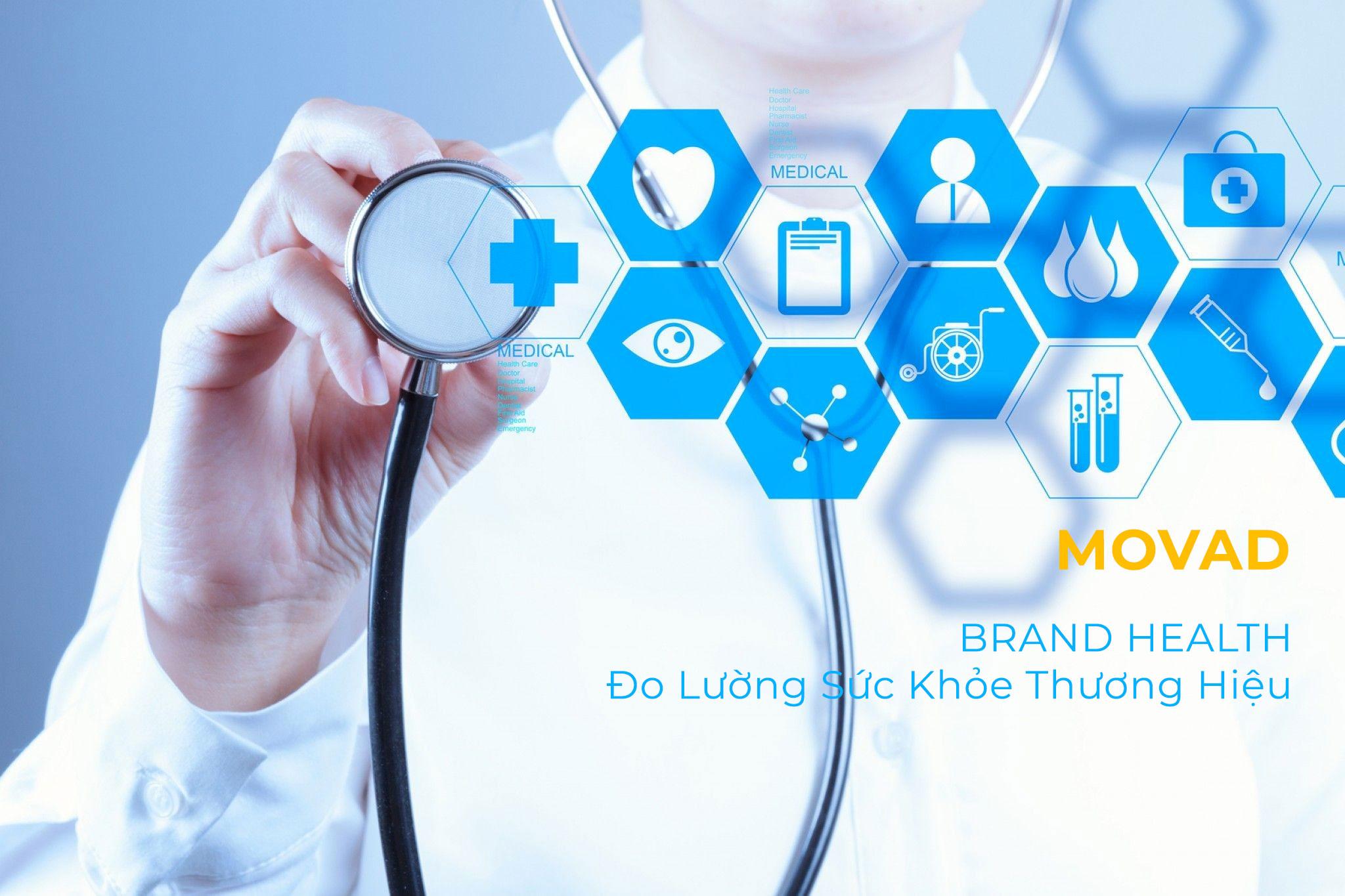 Brand Health là gì? Chỉ số đánh giá doanh nghiệp