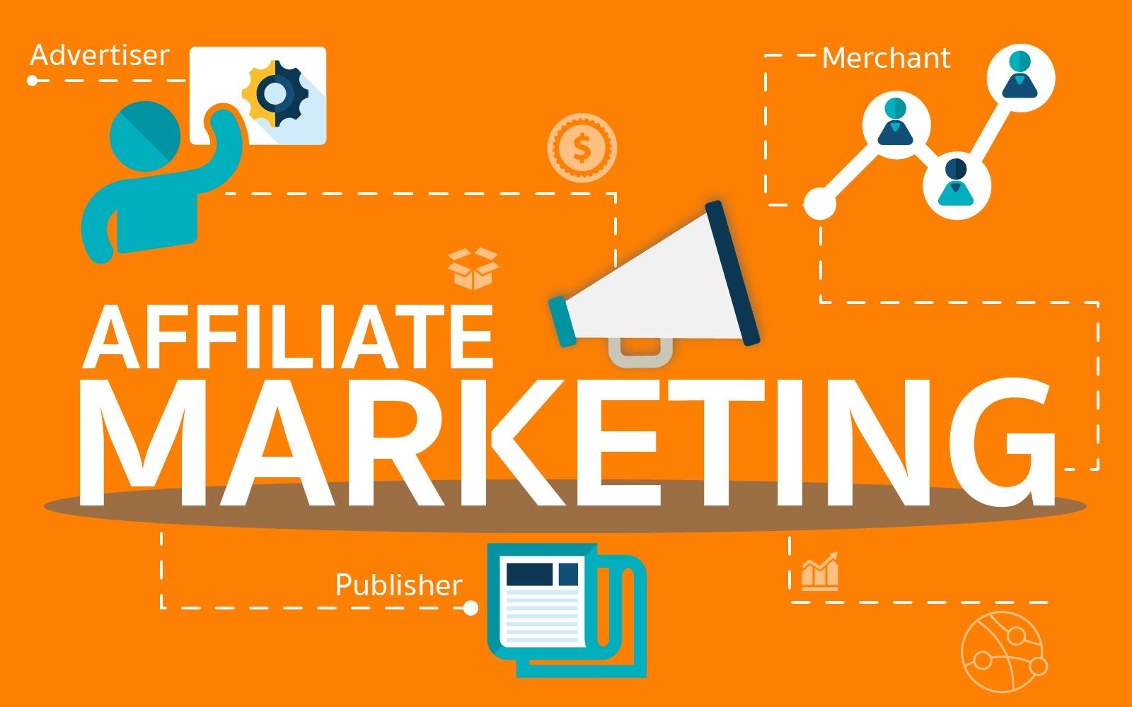 Affiliate Marketing cho người mới cần nên biết gì?