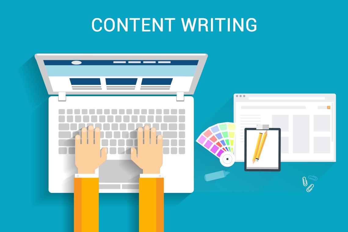 Content Writing là gì?
