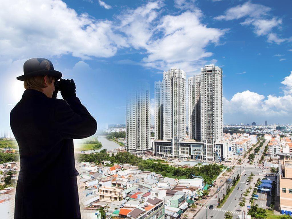 """Hậu sốt đất nhà đầu tư nên """"rót"""" tiền vào bất động sản ngắn hay trung hạn?"""