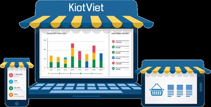 Phần mềm quản lý bán hàng kiotviet những điều có thể bạn chưa biết - Ảnh 3