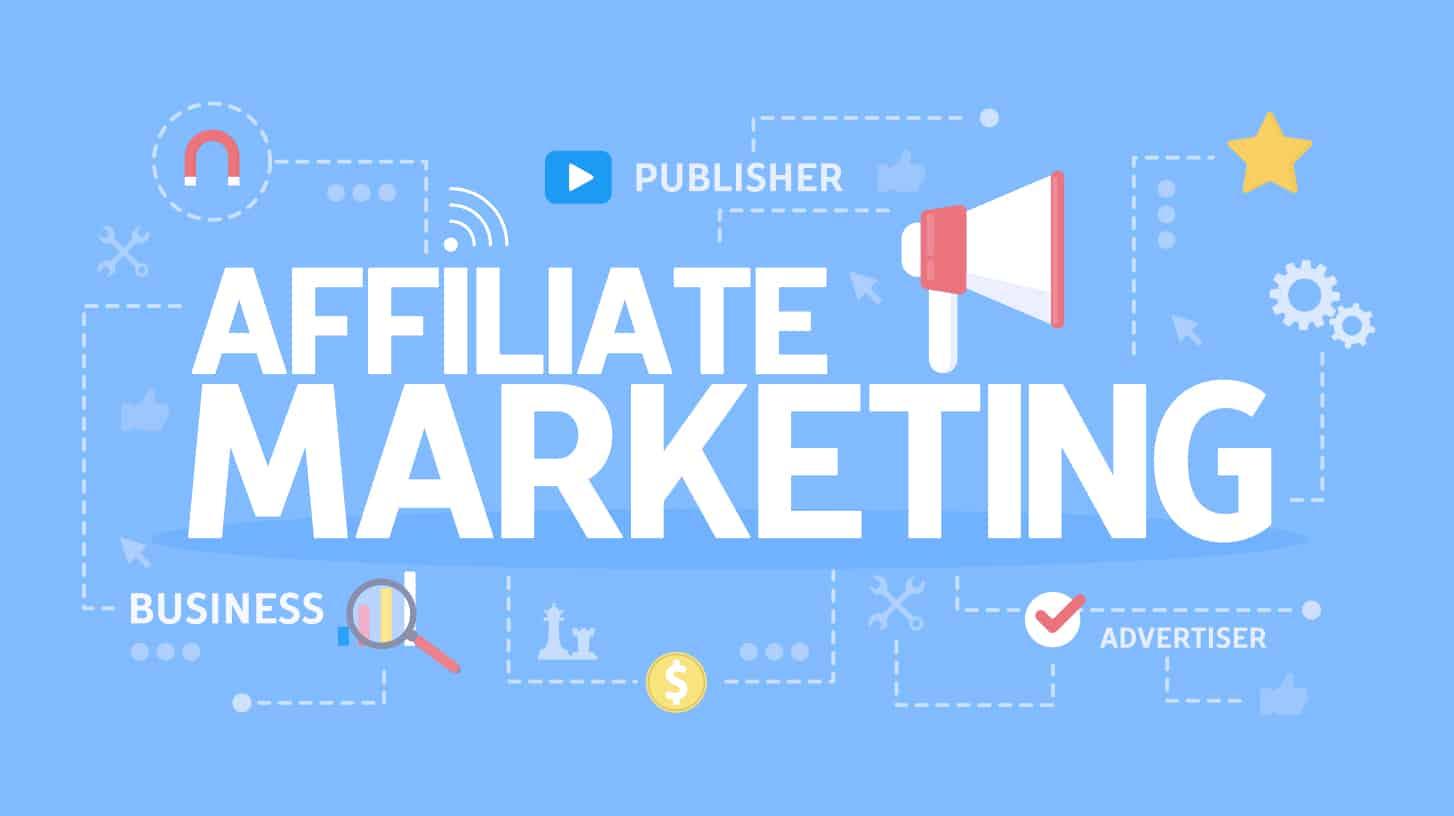 Affiliate Marketing là gì? Những hình thức Affiliate Marketing ở Việt Nam