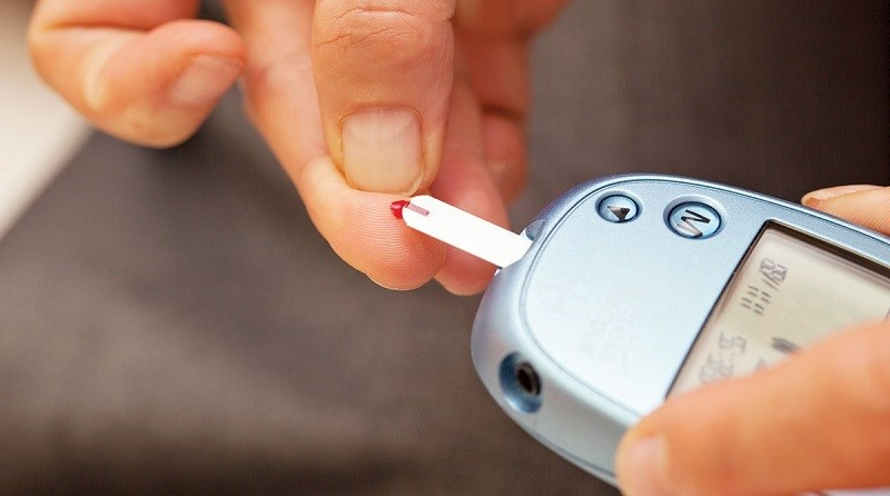 Mít giúp kiểm soát tốt lượng đường huyết