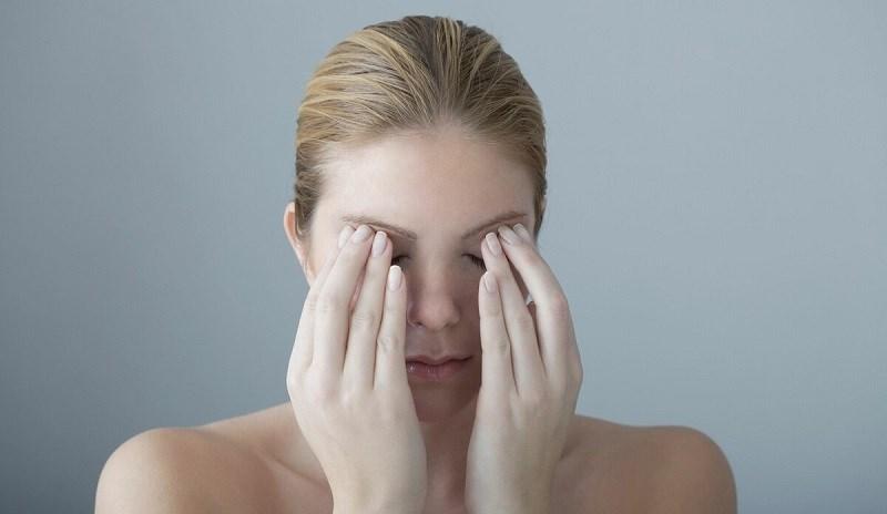 Mít tăng cường sức khỏe mắt và da