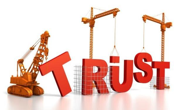 Tăng uy tín, chiếm được lòng tin của khách hàng
